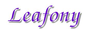 leafony